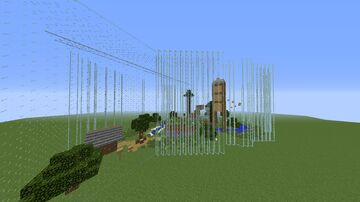Simple Parkour V5 Minecraft Map & Project