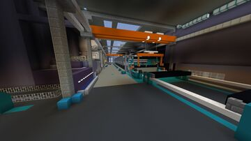 Paper Mill and Papermachines Minecraft Map & Project