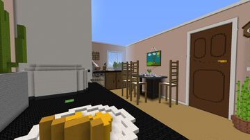 """Ultimate Parcour Challange """"Cheese Run"""" Minecraft Map & Project"""