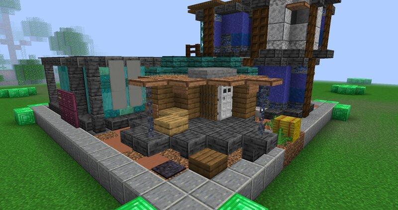 Tiny shack 1