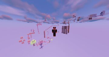 Zuontis Parkour Minecraft Map & Project