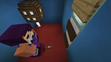 Hello Neighbor Custom house Pre alpha remake Minecraft Map & Project
