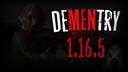 Dementry DEMO [1.16.5] Minecraft Map & Project