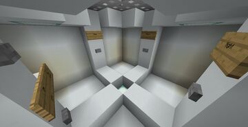 Find the Button 1.12.2 Minecraft Map & Project