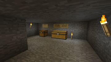 Vermilion Visions Minecraft Map & Project