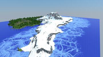 Prilaron Minecraft Map & Project