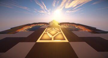 [Free] Spawn #3 by Alidu59 Minecraft Map & Project