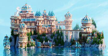 Zaldia Minecraft Map & Project