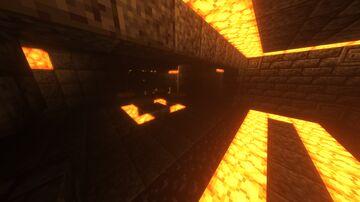 Mesperyian Vault Minecraft Map & Project