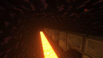 Aura Vault Minecraft Map & Project