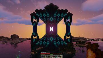 vesko's Survival World [1.16.1] Minecraft Map & Project