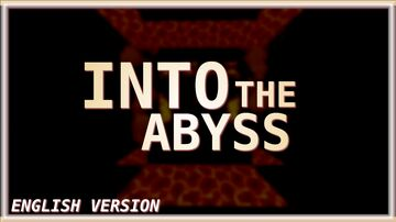 INTO THE ABYSS [english version] Minecraft Map & Project