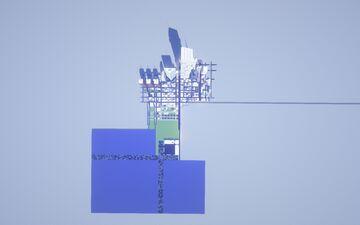 Ecumenopolis project Minecraft Map & Project