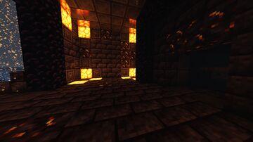 Tartarus Vault Minecraft Map & Project