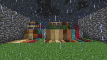 1.17.1 Texture Pack Testing Map By Karv229 Minecraft Map & Project