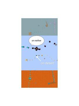 Short Pakour Minecraft Map & Project