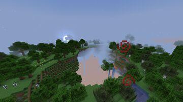 NewFammiliaSMP Minecraft Map & Project