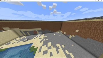 mapa suvirval Minecraft Map & Project