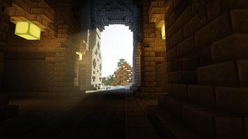 Songs of War Minecraft Map & Project