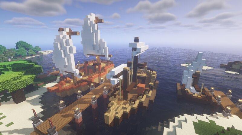 Southern Docks