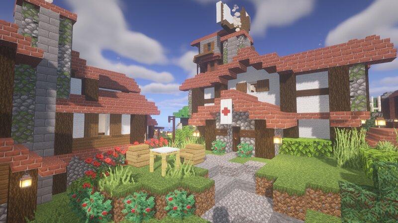 Medic House