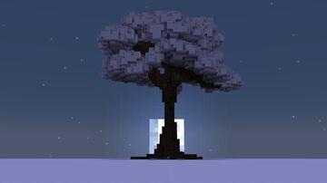 Spleef Lobby Minecraft Map & Project