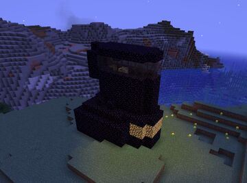 Truly Inescapable Prison (USE IN MULTIPLAYER) Minecraft Map & Project