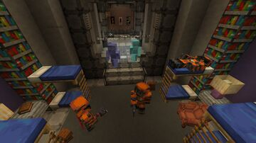 Cosmonauts - by Aseiwen Minecraft Map & Project