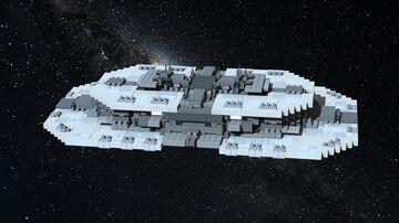 I4 Godack Minecraft Map & Project