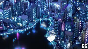 Cyberpunk City! Minecraft Map & Project