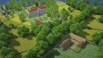 Schloss Greibenow Minecraft Map & Project