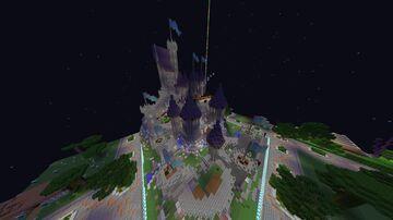 Minecraft Burg Minecraft Map & Project
