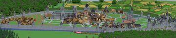 WORLD TOUR - ALENVINS PROJECT Minecraft Map & Project