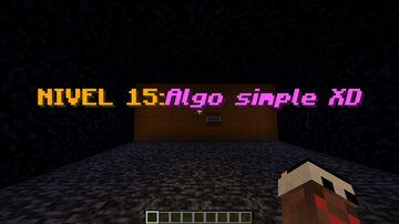 El Camino 1/El Camino 1 /versión 1.16.5 Minecraft Map & Project