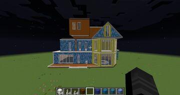 Hello Neighbor Custom (1.7.10) Minecraft Map & Project