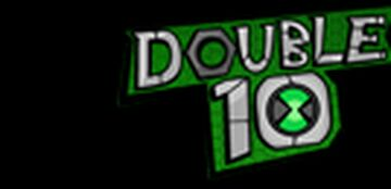 Double 10 Official Archived Map | As seen in Season 3 | Ben 10 Hardcore Series + Official Datapack & Resourcepack | OptiFine required Minecraft Map & Project
