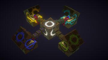 SBR Portal 013 [Free Download] Minecraft Map & Project