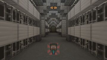 The Russian base from Stranger Things Season 3 Minecraft Map & Project