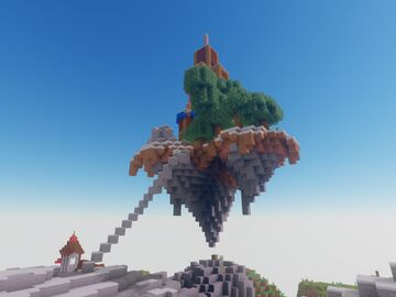 An Unfinished Symphony Minecraft Map & Project