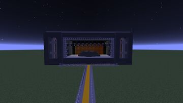 RS Concert Stage 1.16.5 Minecraft Map & Project