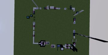 Ace Race Remake Minecraft Map & Project
