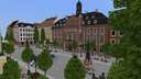 Salzbern - A european City (+Video tour) Minecraft Map & Project