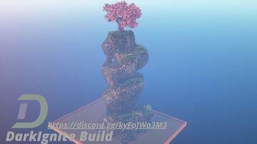 [Island] ✨ HighIsland ✨ [FREE DOWNLOAD] | [86x86] ⭐ [Maps/Schematic] ⭐ [1.16x] ✅ Minecraft Map & Project