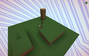Air Puzzle Muti-friendly version (Chinese) Minecraft Map & Project