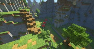 Grant's Attack - Adventure Map 1.15.2 Minecraft Map & Project