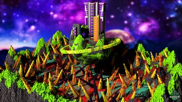 ⭐ EXCLUSIVE ⭐ Jare KitPVP - AliensBuilds ⛰️ Minecraft Map & Project