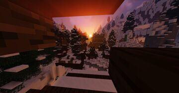 Town of Dendilt Minecraft Map & Project