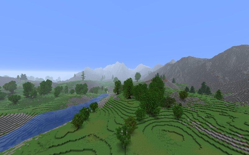 some ingame screenshots