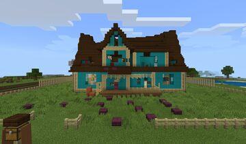 Dangerous Neighbor Final Act Minecraft Map & Project