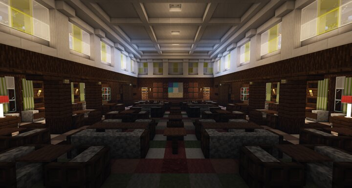 Special CLass Lounge